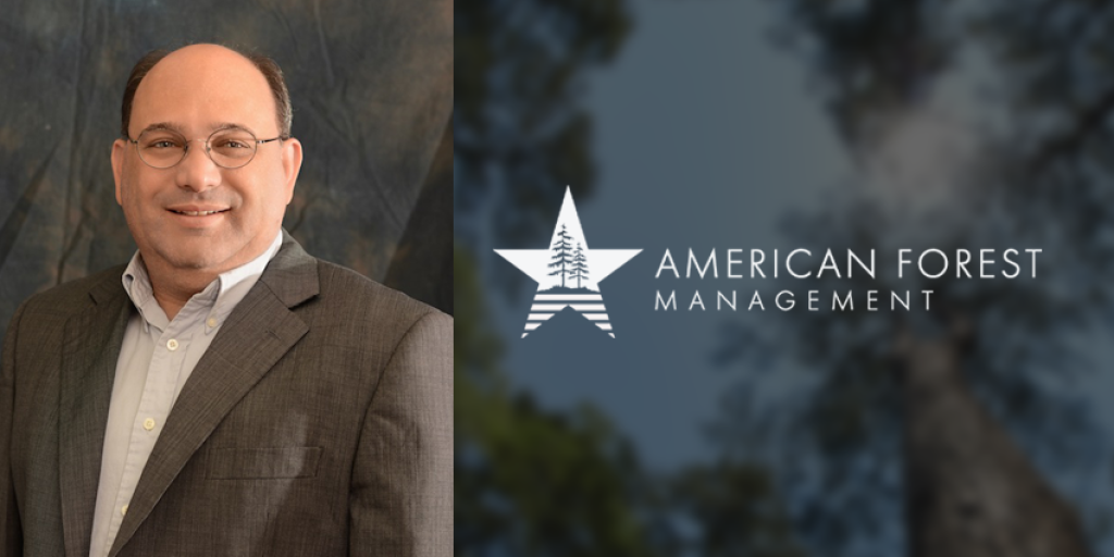 Eric Gage named Texas Region Broker In Charge for American Forest